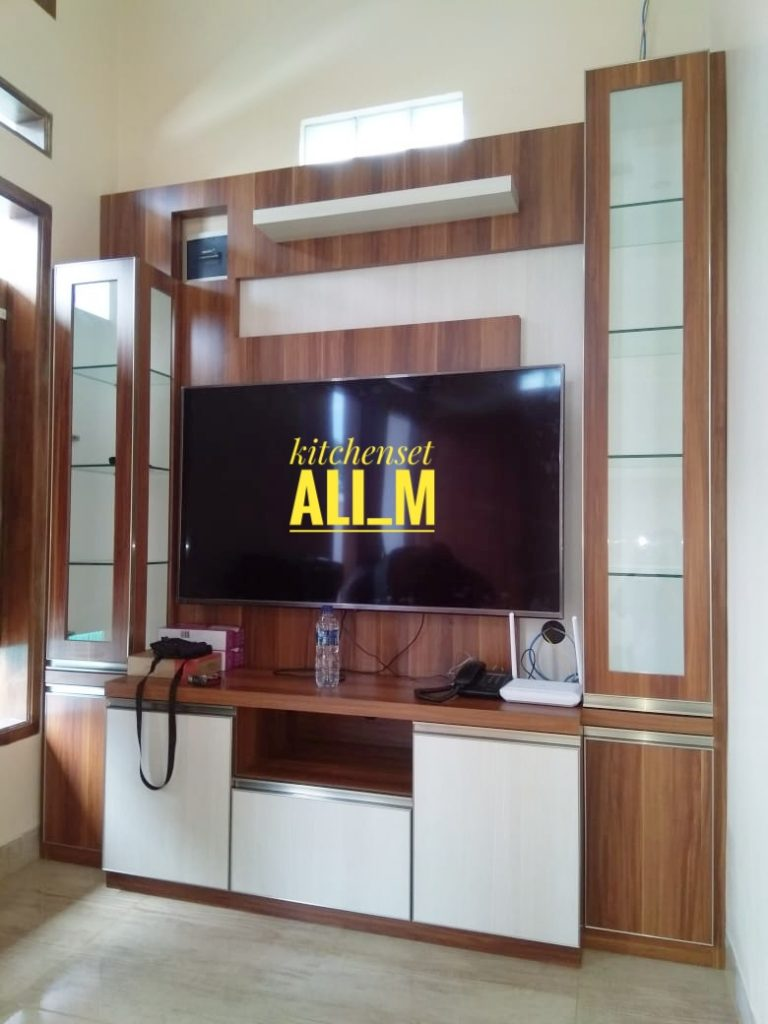 back drop tv minimalis (3)