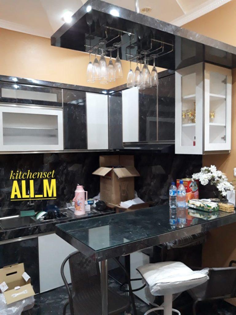 kitchen set custom depok (2)