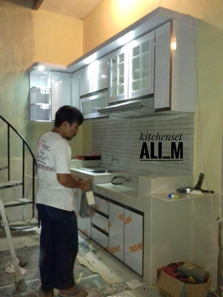 kitchen set jakarta selatan murah (4)