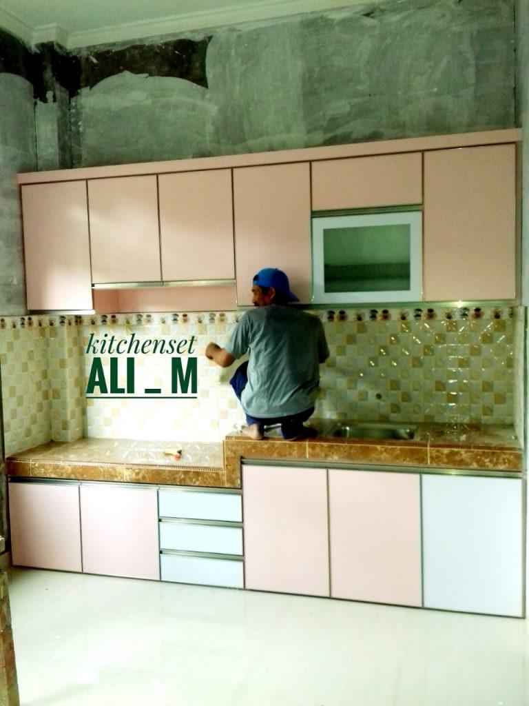 kitchen set kota depok (2)