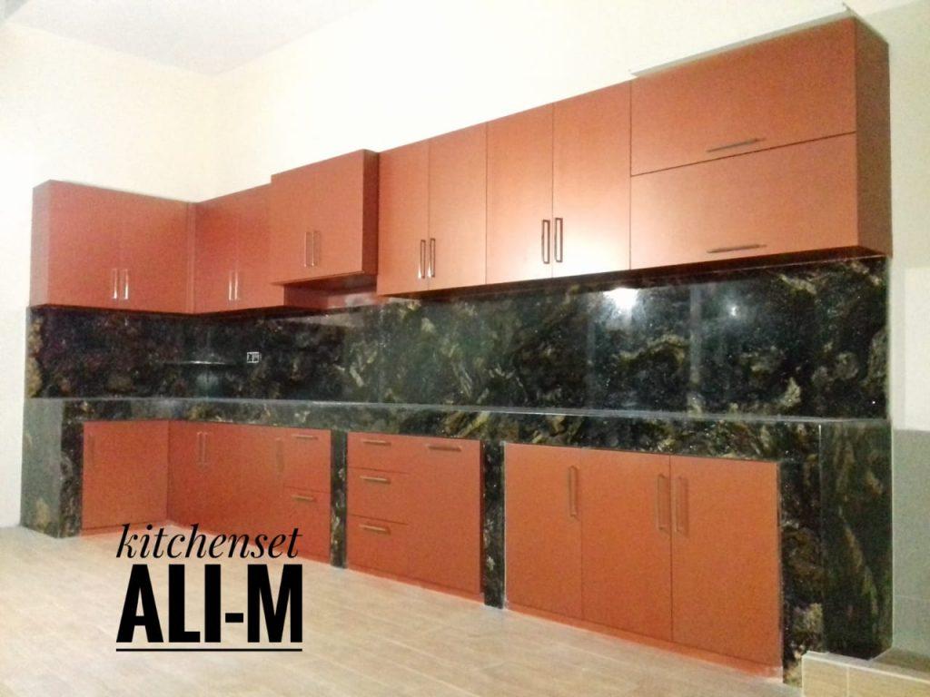kitchen set kota depok (3)