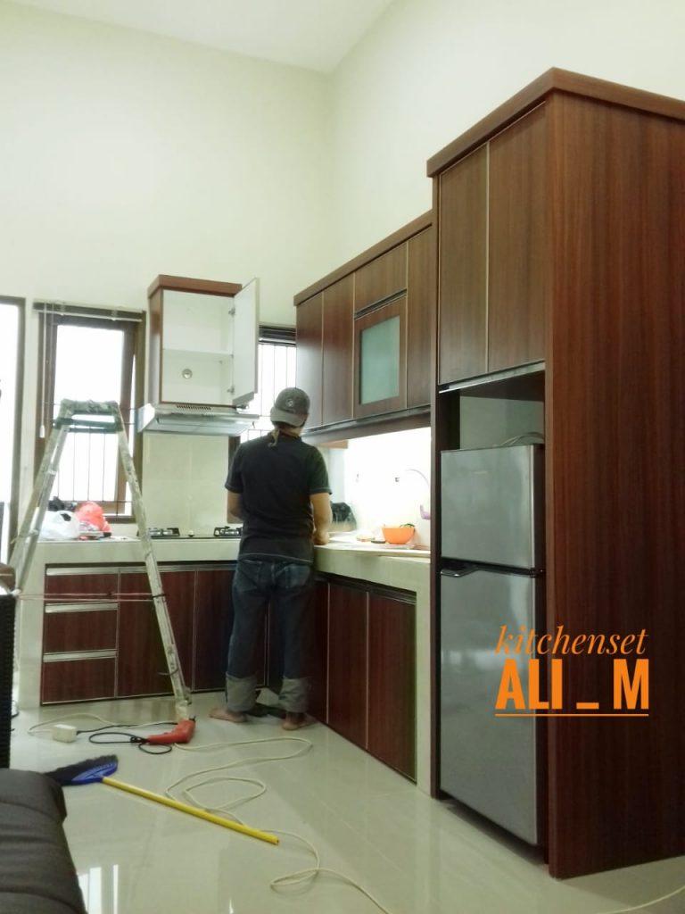 kitchen set kota depok (5)