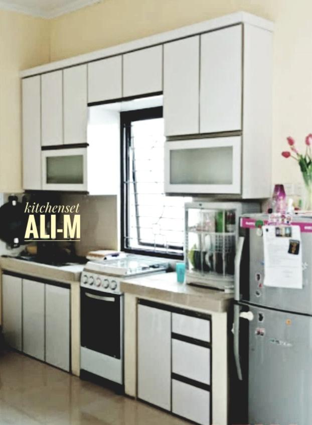 kitchen set minimalis murah (4)