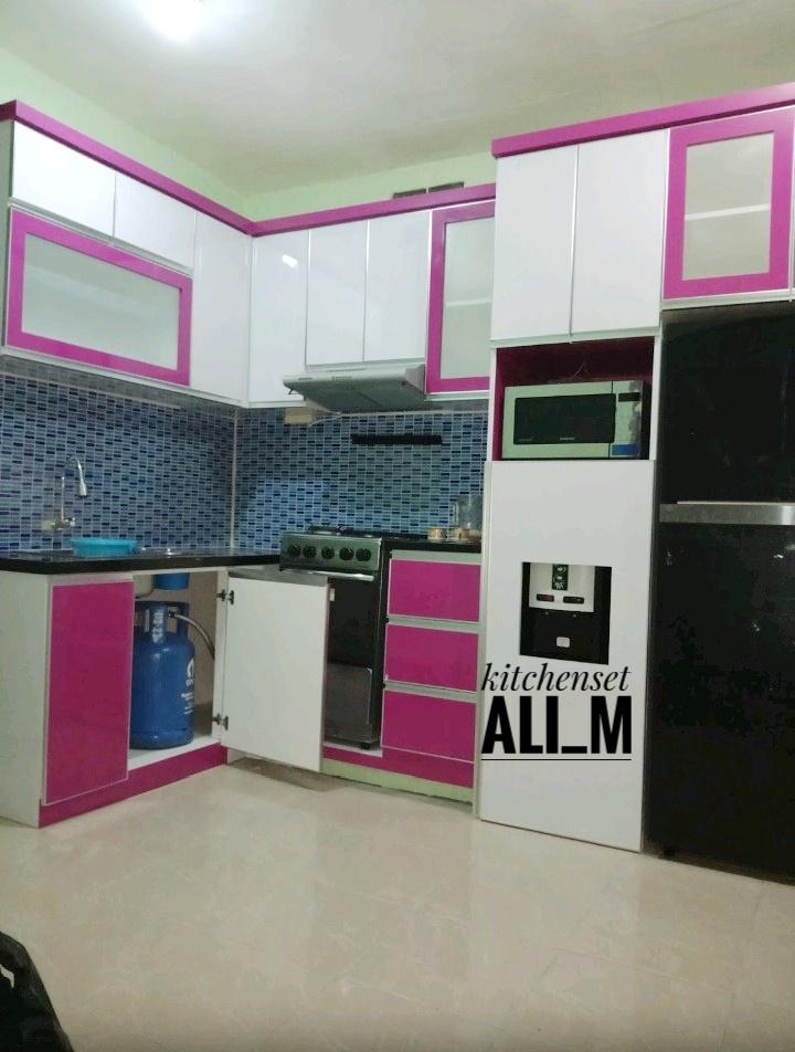 kitchen set minimalis murah (5)
