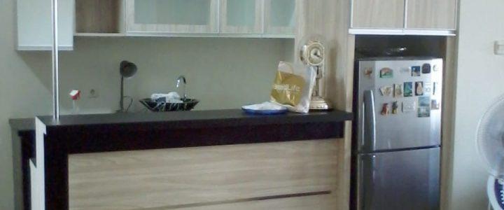 kitchenset murah