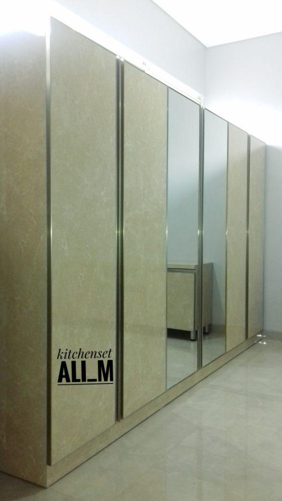 lemari pakaian sliding murah (2)