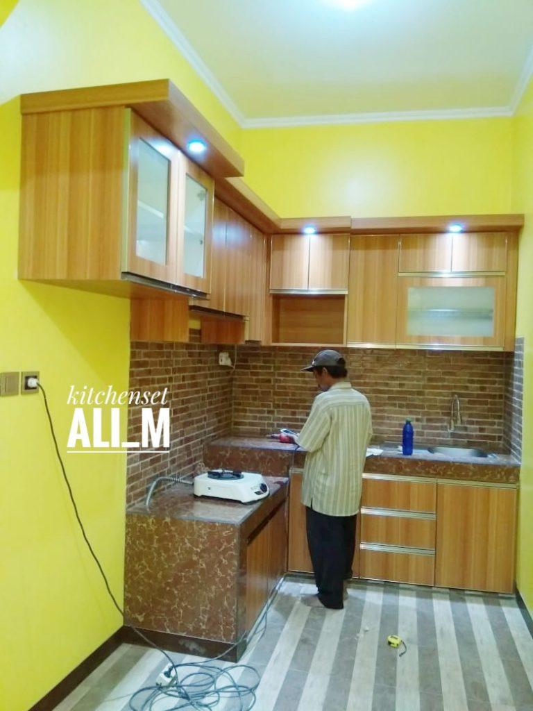 Toko Kitchen Set Depok Kitchen Set Minimalis Depok